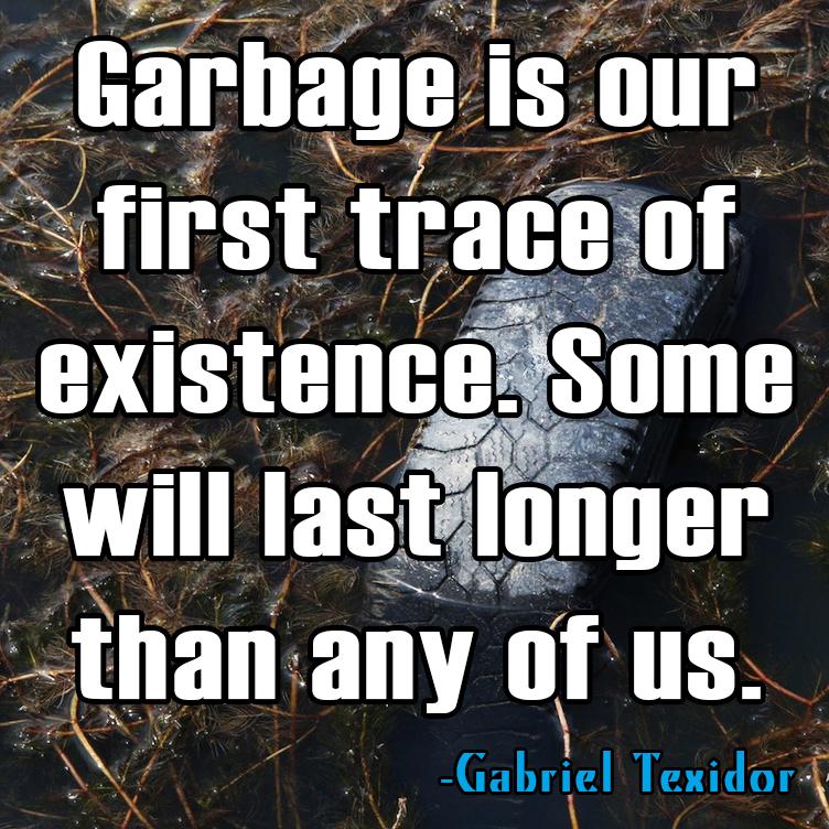 Garbage-