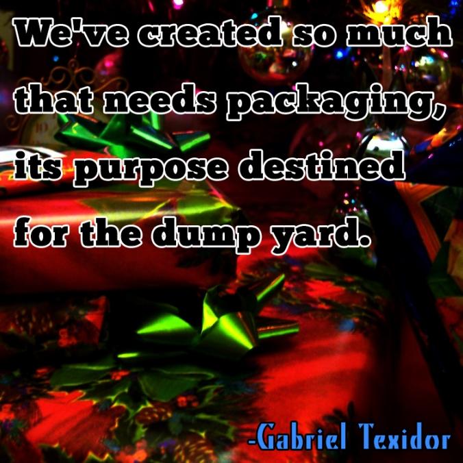 Packaging-