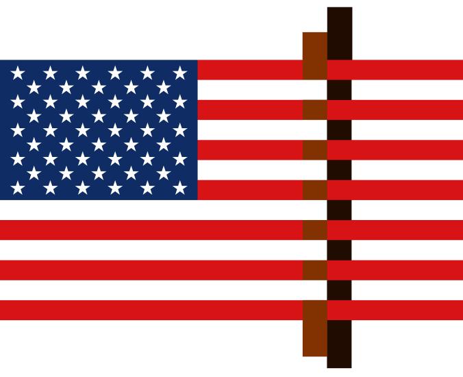 wovenflag