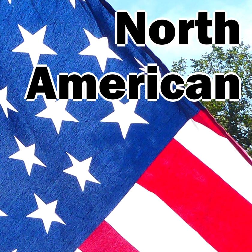 NorthAmerican
