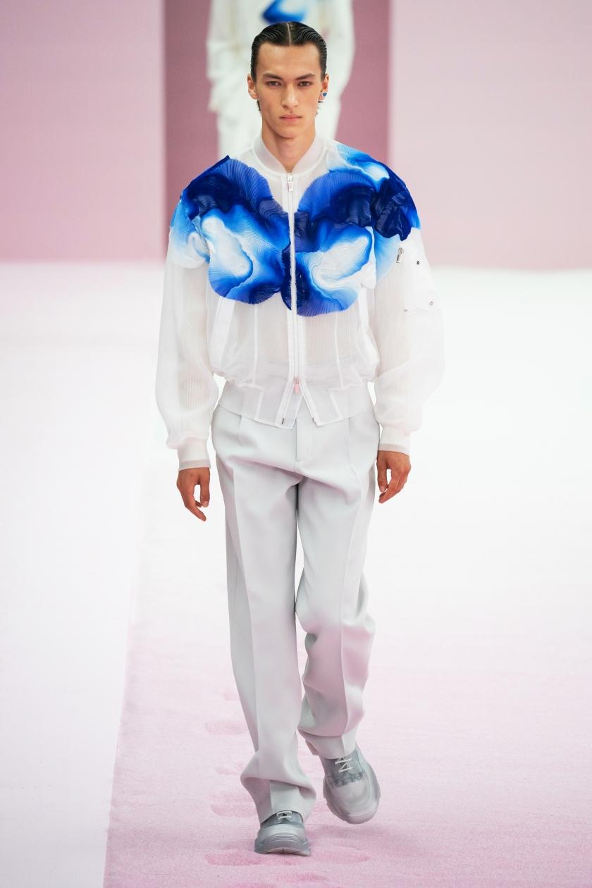 Dior Men Spr 2020 - 1