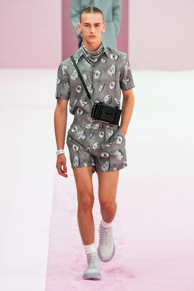 Dior Men Spr 2020 - 2