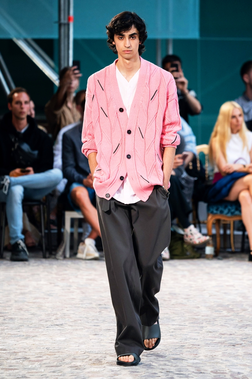Hermes Men Spr 2020 - 1