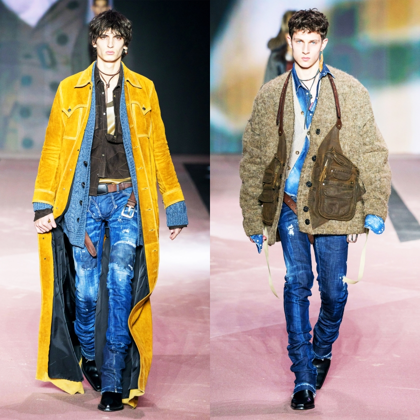 Dsquared2-RTW-Fall2020